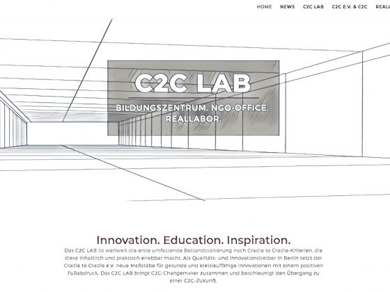 C2C LAB Sanierung