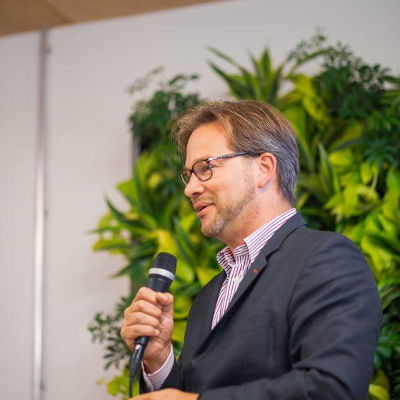 Florian Pronold, Parlamentarischer Staatsekretär, BMU