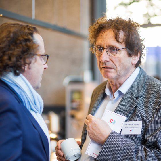 Michael Braungart, Lars Baumgürtel