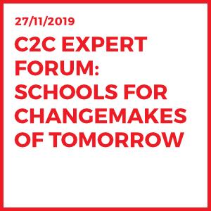 C2C Expert Forum