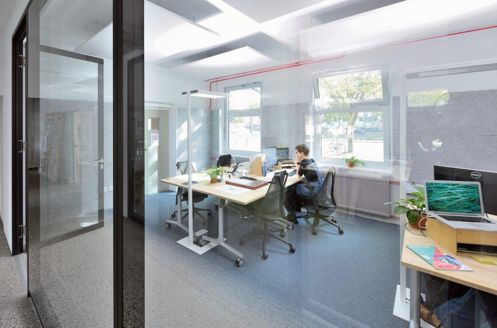 C2C LAB Office